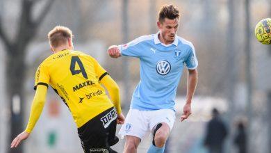 Photo of 90 minuter för Rosenberg i MFF U21:s 1-1-match mot Häcken