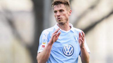Photo of U21-matchen gjorde Markus Rosenberg redo för start mot Östersund