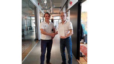Photo of Euro Finans blir ny huvudsponsor till Lunds BOIS