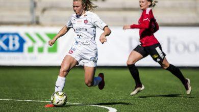 Photo of Midroc inleder samarbete med FC Rosengård
