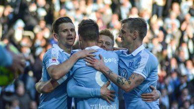 Photo of Bildspecial: Malmö FF-Östersund FK