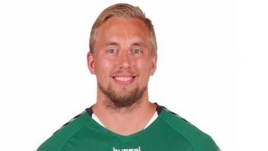 Photo of Anton Månsson klar för OV Helsingborg