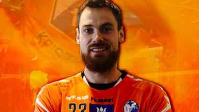 Photo of IFK Kristianstad värvar dansk högernia