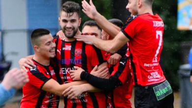 Photo of Spelkrönika: FK Besa lägger grunden