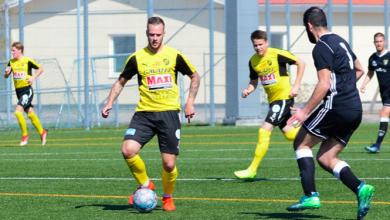 Photo of PUMA Goalgetter: IF Löddes Ingheden i skytteligatopp