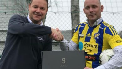 Photo of Ny huvudsponsor till Eskilscupen