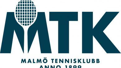 Photo of Malmö TK tillbaka i tennisens division 1 med många unga spelare