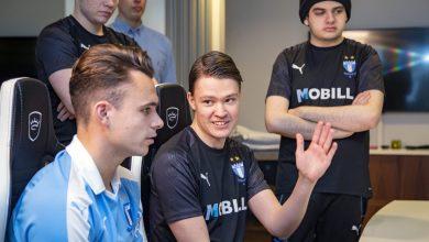 Photo of Malmöbolag ny dräktpartner till MFF:s e-sportlag