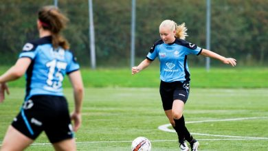 Photo of FC Staffanstorp: Kortsiktiga segrar positivt på lång sikt