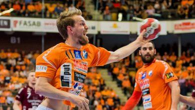 Photo of IFK Kristianstads Johannes Larsson återvänder till HK Malmö