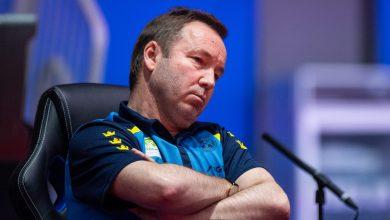 Photo of Peter Sartz tvingas sluta som förbundskapten