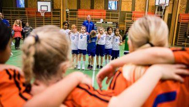 Photo of Lilla EM i handboll till Skåne