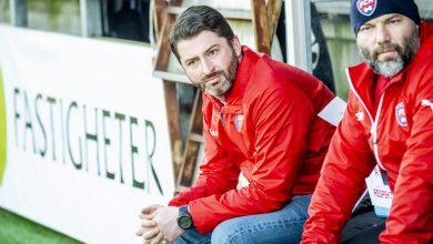 Photo of Fyra raka segrar har fört upp FC Rosengård i serieledning