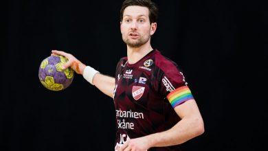 """Photo of Hallberg lämnar LUGI – """"Jag ville spela i en klubb som vill vinna någonting"""""""