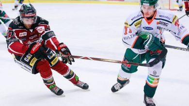 Photo of KIK förlänger med forward