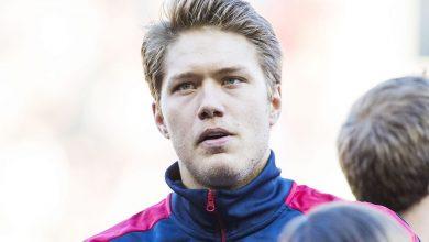 Photo of Från doldis till U21-debutant