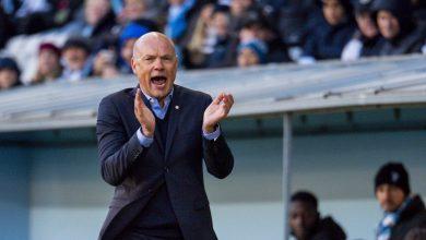 Photo of MFF-tränaren Uwe Rösler: Jag stöttar våra supportrar