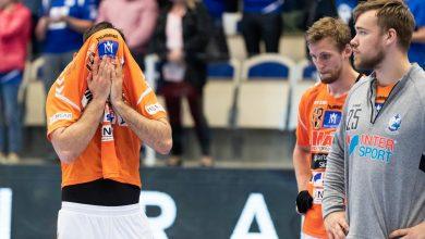 Photo of IFK Kristianstad i brygga efter ny förlust och blytung skada