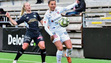 Photo of Trots drömstart – Rosengård snodde med sig poäng