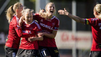Photo of LB07 slog FC Rosengård – avgjorde på tilläggstid
