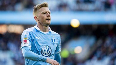 Photo of Anders Christiansen: Kalmar FF är alltid ett roligt lag att möta