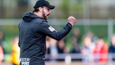 Photo of Varberg gör succé – med skånske Persson på tränarbänken