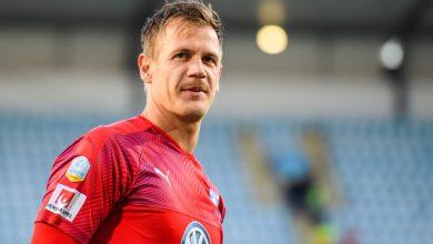 Photo of Ingen Johan Dahlin på MFF-träningen – planerad gym-tid
