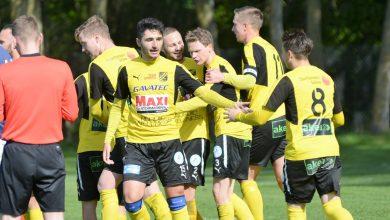 Photo of Kvartsfinalerna lottade i DM- Lödde tar emot MFF
