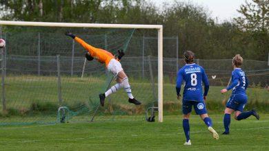 Photo of Bildspecial: Nosaby IF – Kulladals FF
