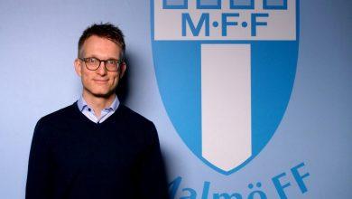 Photo of Jörgen Edmund blir MFF:s nye ekonomichef