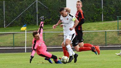 Photo of Granit en klippa i FC Rosengård