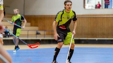 Photo of Poängligavinnare förlänger sitt kontrakt med IBK Lund