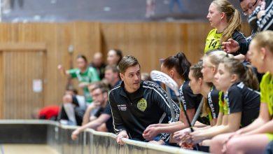 Photo of IBK Lund dam förlänger med huvudtränaren