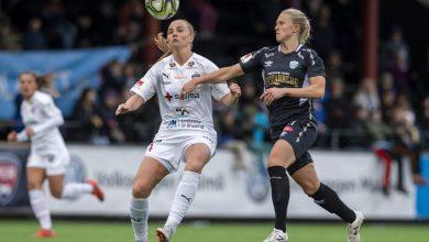 Photo of FC Rosengård tar del av VM-bonus