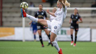 Photo of Bildspecial: FC Rosengård-Göteborg
