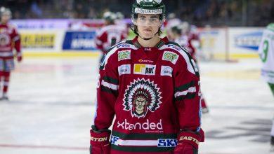 Photo of Tyringe Hockey värvar center