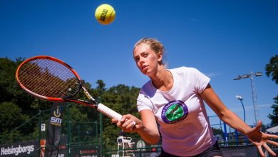 Photo of Cornelila Lister klar för Wimbledon – Fair Plays SM-spel lottat