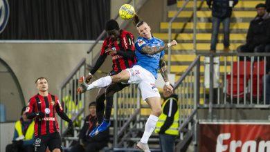 Photo of Klubbar från Danmark och Ryssland jagar Trelleborgs FF:s Isak Jönsson