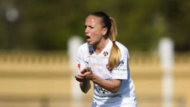 Photo of FC Rosengårds Malin Levenstad: Jag ser allt i VM och älskar det