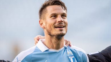 Photo of Markus Rosenberg: Gorica-matchen var nyttig och bra inför AIK
