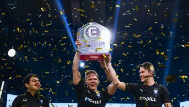 Photo of MFF:s e-sportlag möter danska och norska mästarna i ny turnering
