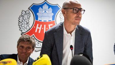 Photo of Henrik Larsson ny tränare i HIF