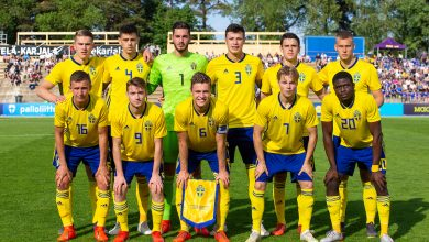 Photo of Bildspecial: Finland-Sverige U21 landskamp