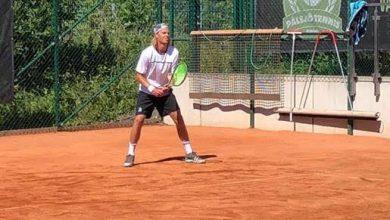 Photo of Gustav Hansson tog säsongens andra sommartour-titel