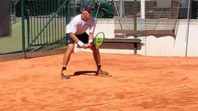 Photo of Sommartour-seger för Fair Plays Filip Bergevi