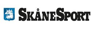 Skånesport Logo