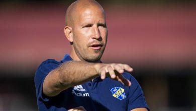 Photo of Målsuccén med Lindström i truppen- 10 mål på två matcher