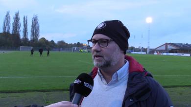 Photo of Förre FC Trelleborg-tränaren om uppbrottet från klubben