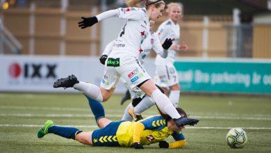 Photo of Finsk landslagsspelare förstärker LB07 – meriter från Bröndby
