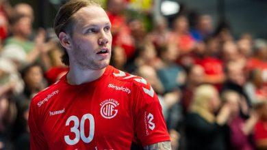 Photo of OV Helsingborg värvar Emil Hansson från Eskilstuna GUIF